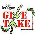 Give & Take (Dec 2011) Poster