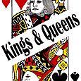 Kings & Queens (June 2013) Poster