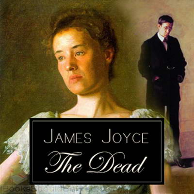 Image result for The Dead of James Joyce
