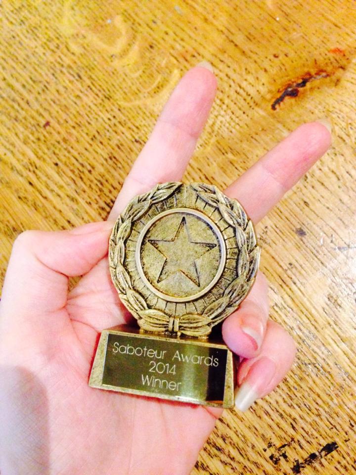 Sab award