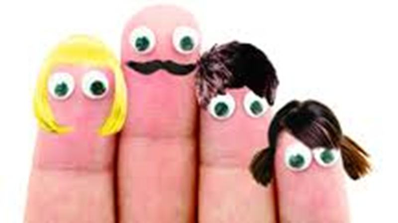 Finger-family