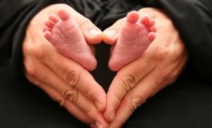Hand feet