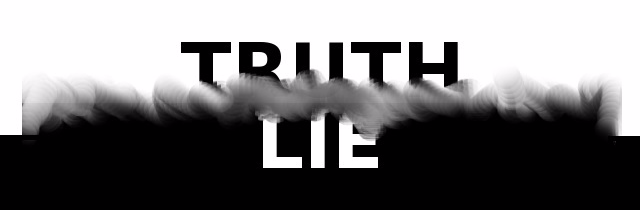Truth-lie