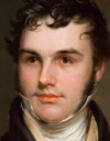 Regency gentleman sam carter