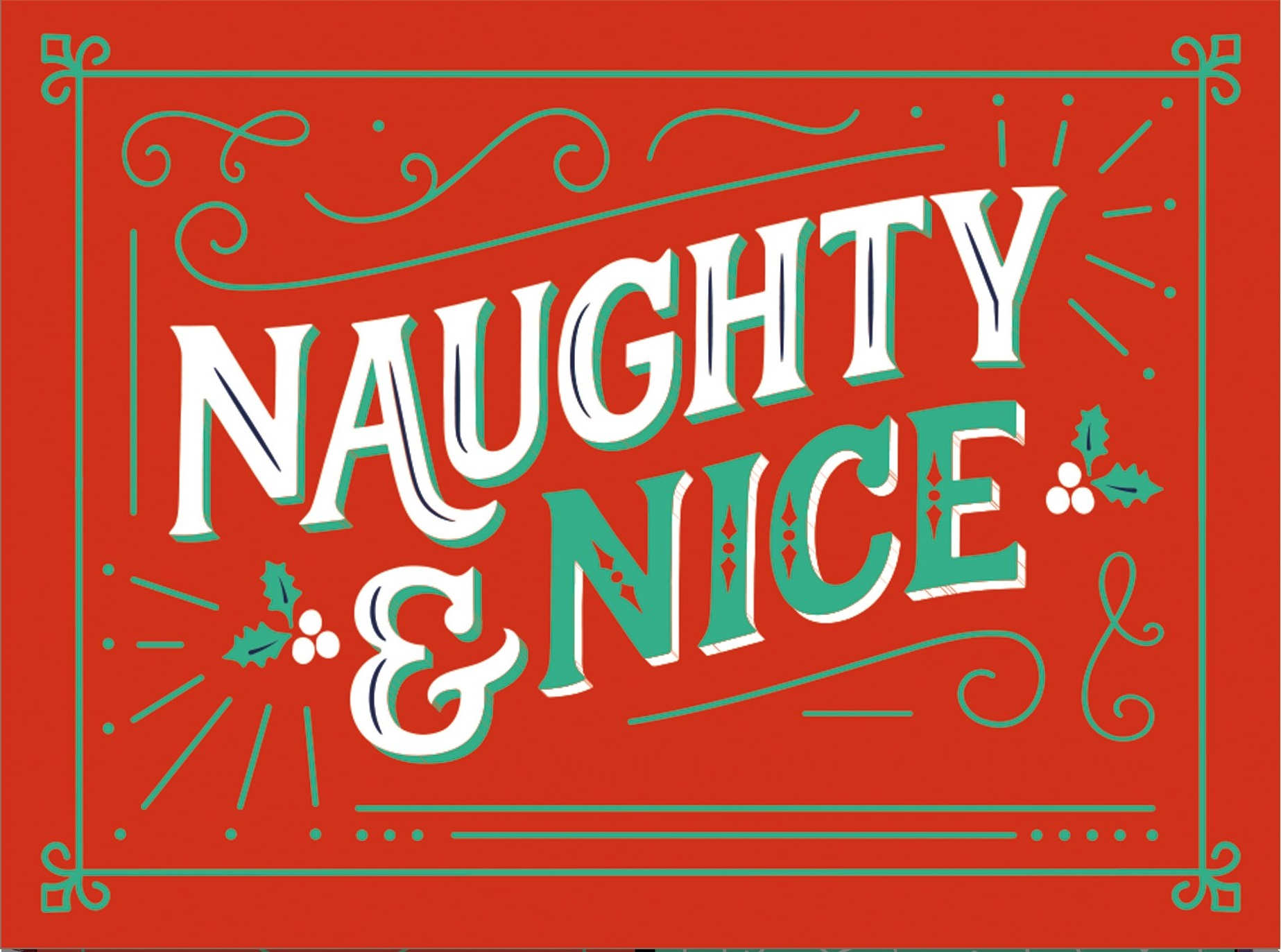 Liars League -- Naughty and Nice -- December 2019