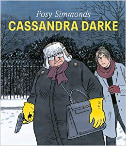 Cass darke