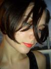 Irina zahl - headshot